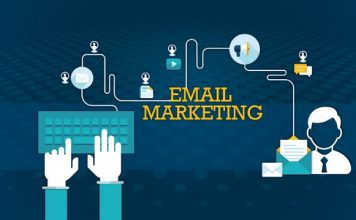 cách viết email marketing