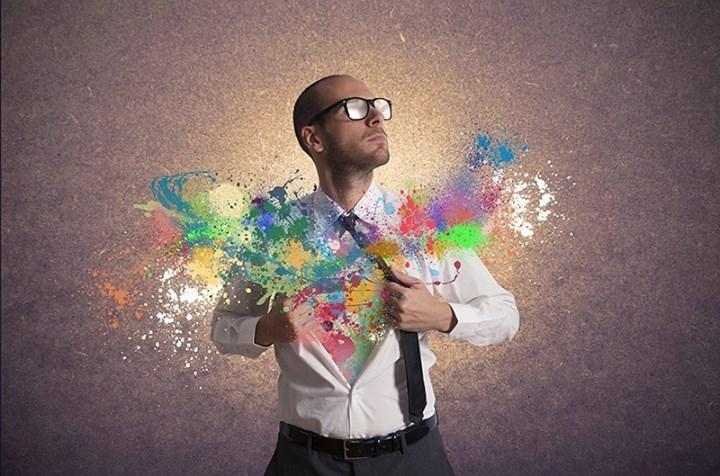 Các vị trí trong Creative là gì?