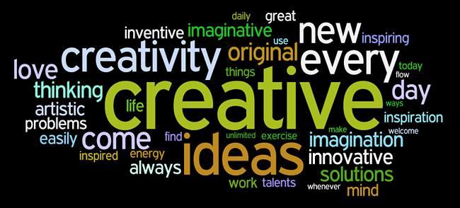 Công việc của Creative là gì?