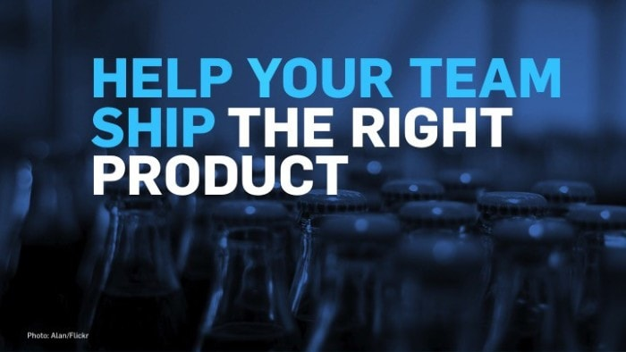 Product manager là gì? sản phẩm