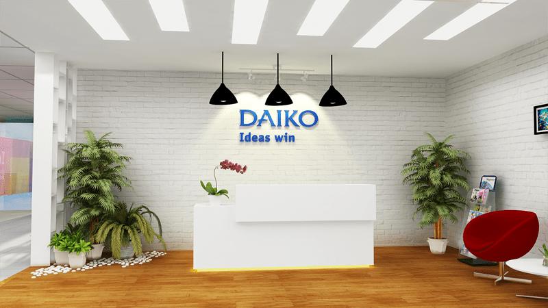 Danh sách Agency tại Việt Nam - Daiko
