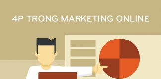 4P trong marketing online