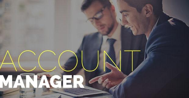 lộ trinh thăng tiến của account manager trong Account Agency là gì