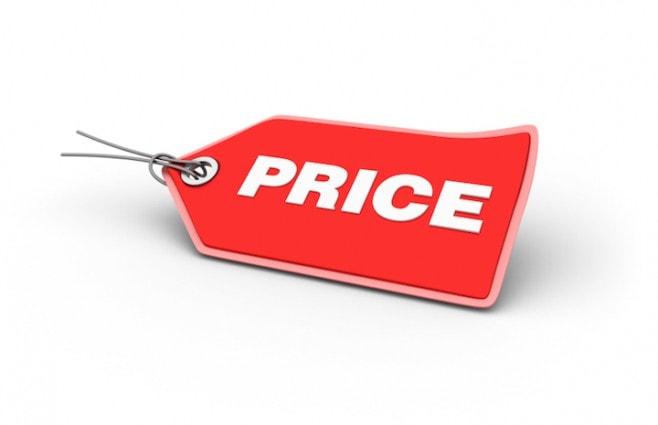 Yếu tố Price trong chiến lược Marekting Mix là gì