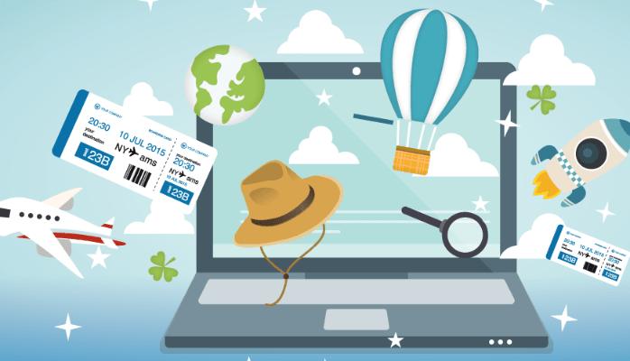 Công việc của Travel agency là gì