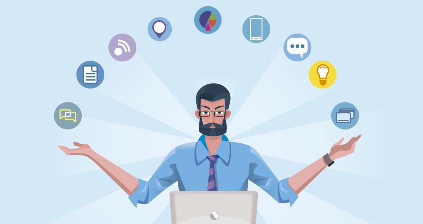 Sự khác biệt giữa Social Media Manager và Community Manager là gì