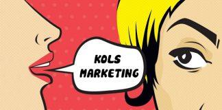 định nghĩa kols là gì ava