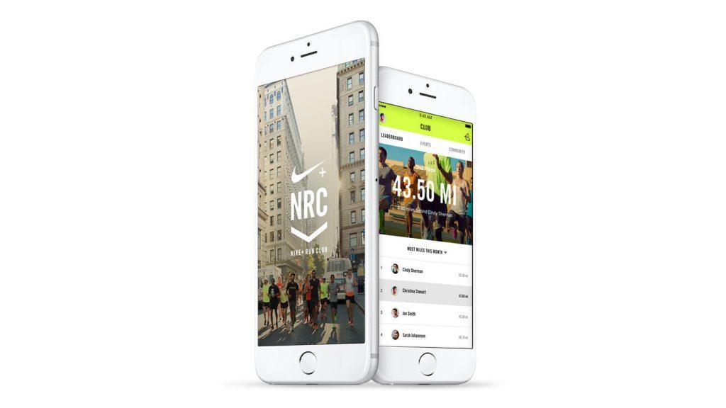 Ứng dụng trong Marketing của Gamification là gì - Nike