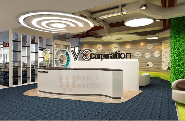 Văn phòng Công ty Agency Việt Nam