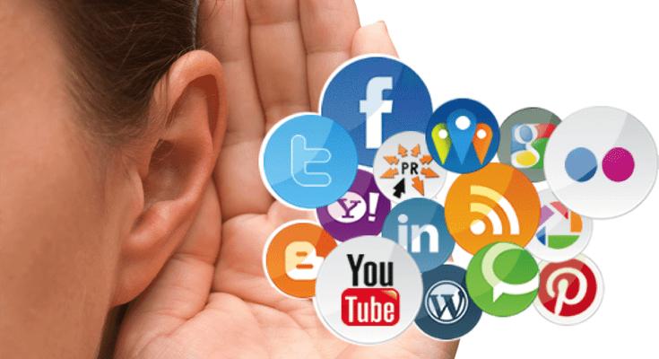 Tương lai tiếp theo của Social Listening là gì?