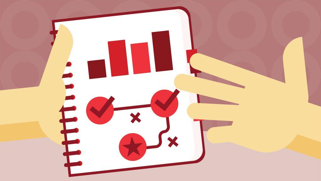 Via trò nghiên cứu của Strategic Planner là gì