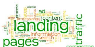 thiết kế landing page giới thiệu sản phẩm hiệu quả cho doanh nghiệp B2B