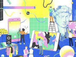Thế hệ Millennials đa dạng trong cách sống
