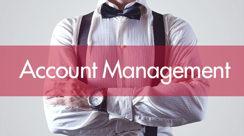 Account Manager là gì? định nghĩa