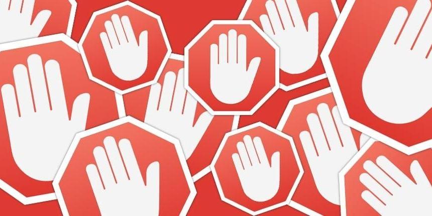 Công cụ chặn quảng cáo khiến mất dần vai trò của quảng cáo