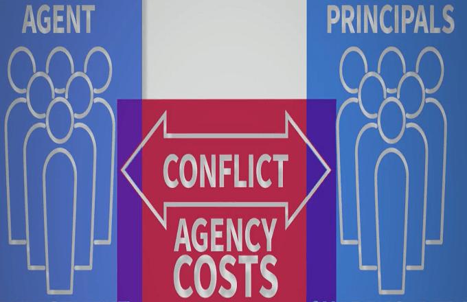 Agency cost là gì ?