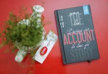 account agency là gì