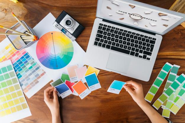 designer - các vị trí trong agency