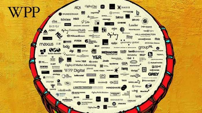 WPP là 1 agency trong danh sách agency tại Việt Nam