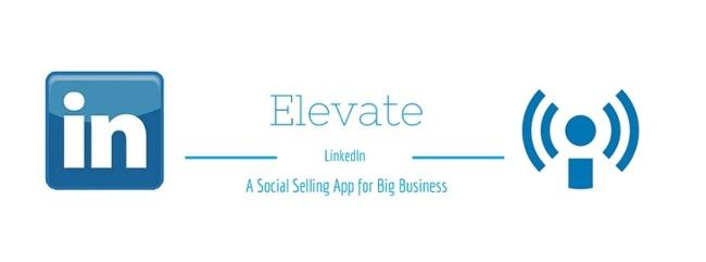 Elevate - 1 ứng dụng khác hỗ trợ cho công việc của người làm sale