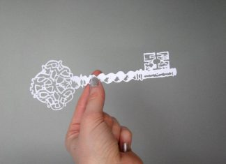 định nghĩa key visual là gì
