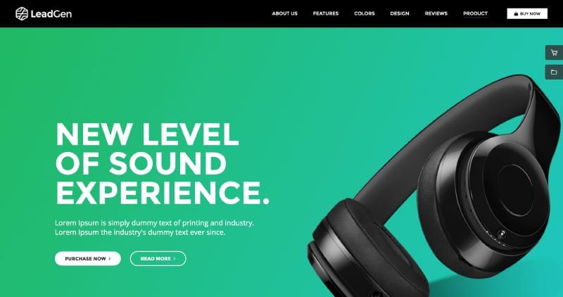 Mẹo để có một Landing Page giới thiệu sản phẩm tốt hơn