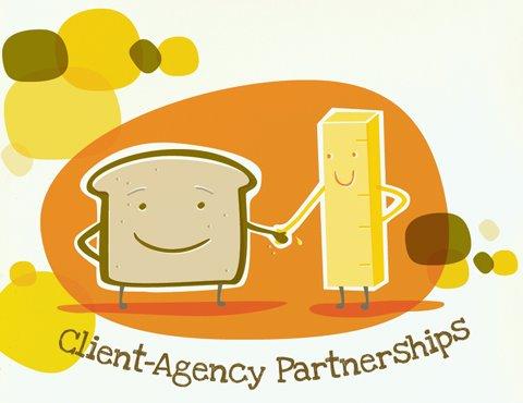 agency và client là gì