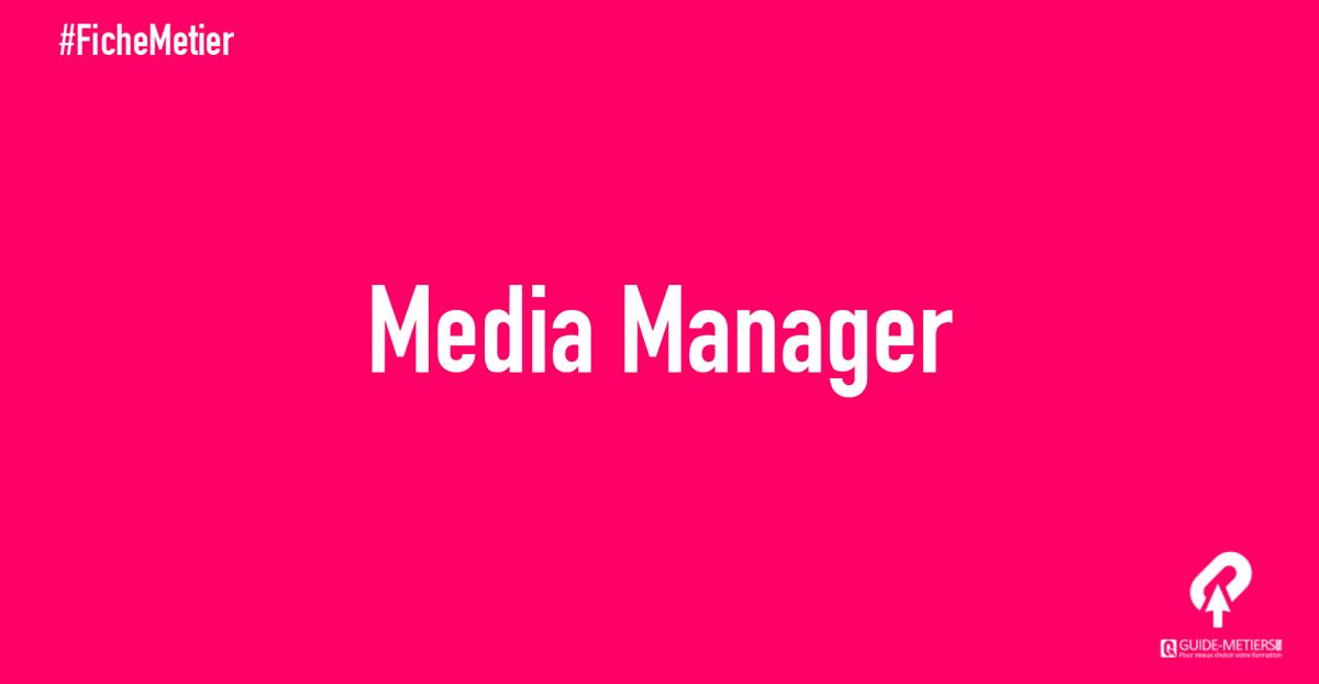 Media Manager là gì?