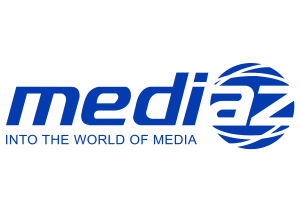 Mediaz digital marketing agency logo