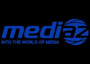 Mediaz digital marketing agency logo