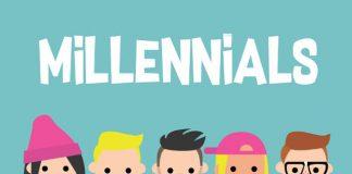 thế hệ millennials là gì