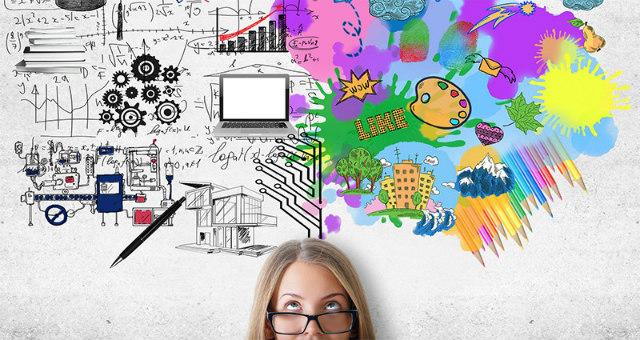 nội dung sáng tạo giúp thương hiệu nổi tiếng
