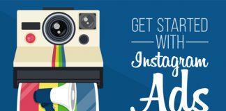 quảng cáo instagram story