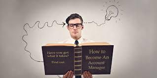 Account Manager là gì? con đường