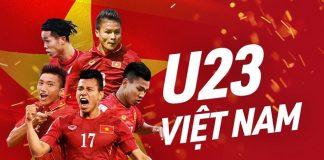 U23 việt nam và marketing thể thao