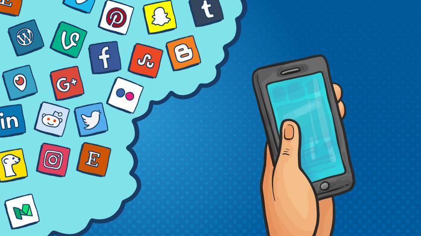 xây dựng kế hoạch truyền thông qua mạng xã hội