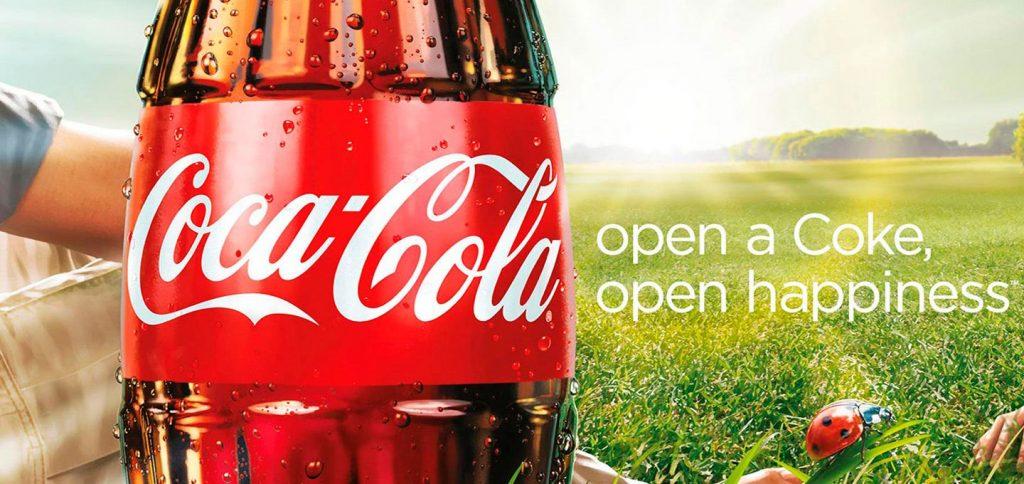 Brand Equity là gì - coca cola