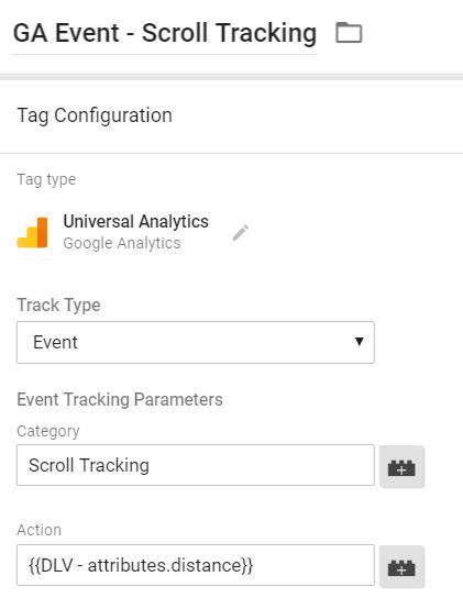 Các mẫu Tags được tích hợp sẵn của Google Tag Manager là gì
