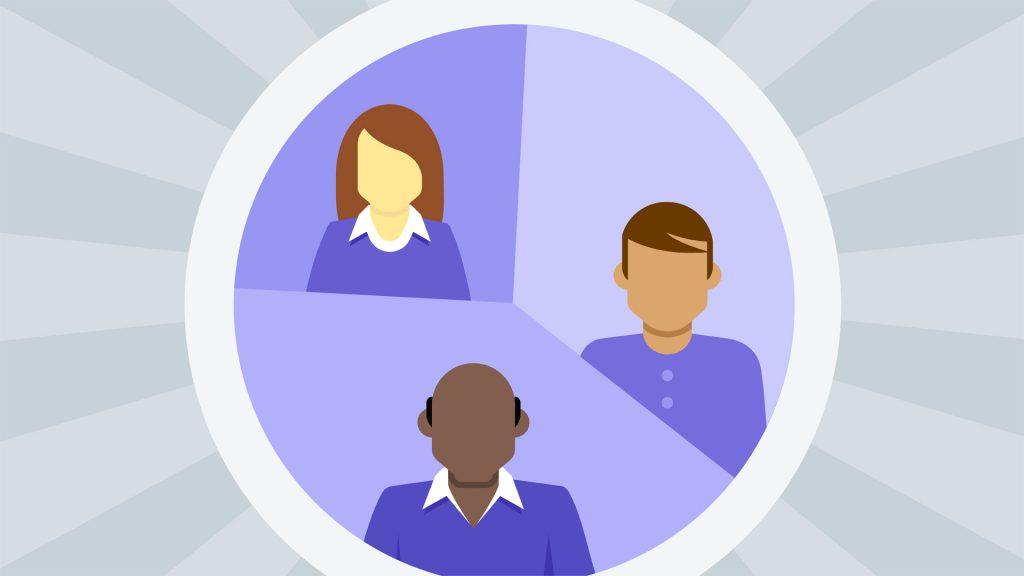 Nhân khẩu học Trong Marketing Illustration