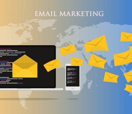 Email Marketing Agencyvn
