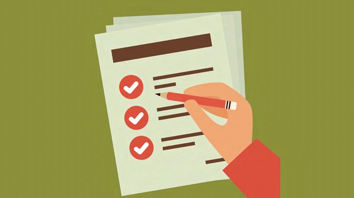 copywriter là gì - khảo sát chất lượng nội dung