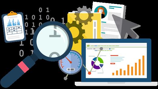 copywriter là gì - đo lường và thu thâp dữ liệu