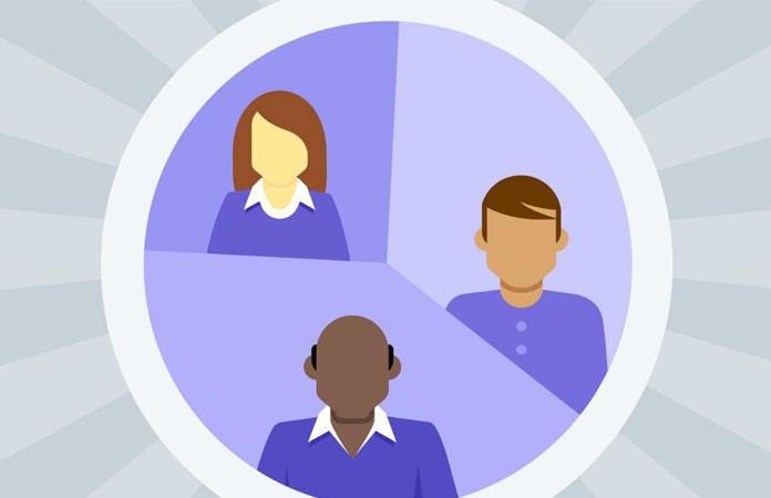 Chia nhỏ nhóm đối tượng khách hàng mục tiêu theo nhân khẩu học
