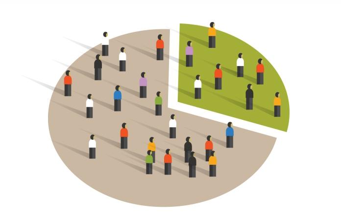 Ứng dụng đối với Marketing của nhân khẩu học là gì