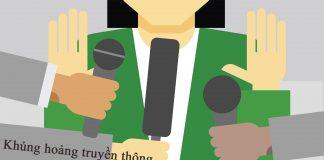 xử lý khủng hoảng truyền thông hiệu quả Agencyvn
