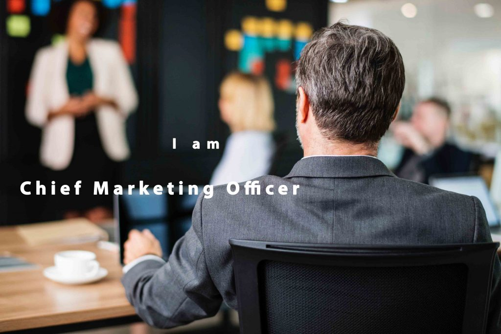 CMO là gì? Chief Marketing Officer