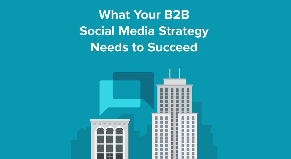 Cách để phát triển chiến lược Marketing B2B là gì