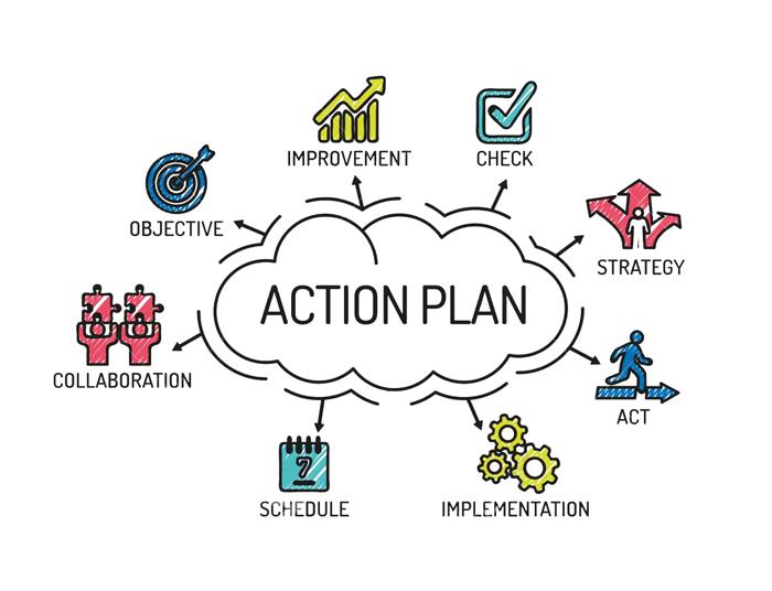 Cách lập kế hoạch Trade Marketing hiệu quả - Bước 6
