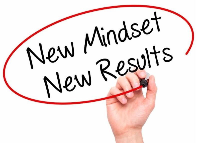 mindset là gì - tư duy đúng trong thời đại số