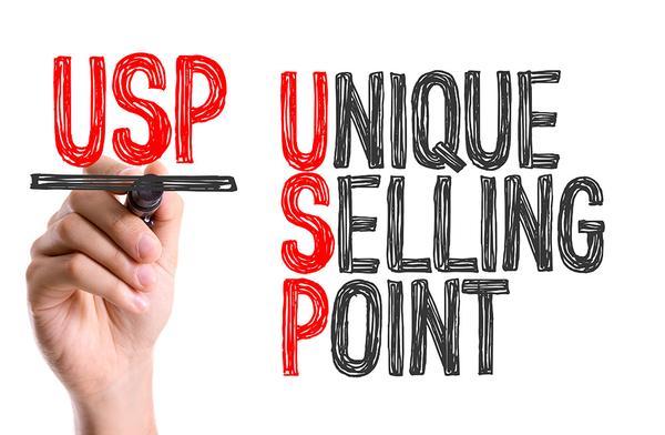 USP là gì? Chiến lược Marketing không thể thiếu USP